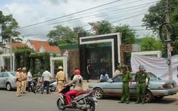 Nạn nhân thảm sát ở Bình Phước có gọi điện cho người thân
