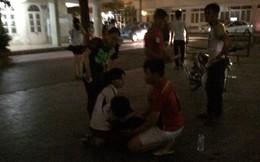Giãi bày của nam sinh bị đạp ngất xỉu vì tỏ tình tại sân trường
