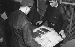 Bí ẩn đoàn tàu kho báu của phát xít Đức đã có lời giải?