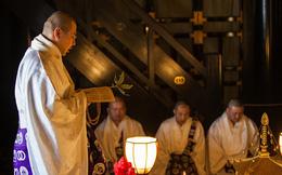 """Đến Nhật Bản xem lễ hội khỏa thân """"độc nhất vô nhị"""""""