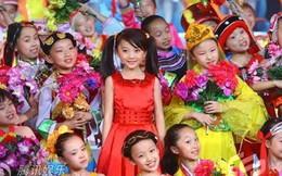 """Cô bé """"nổi tiếng nhất nhì Châu Á"""" ngày ấy - bây giờ"""