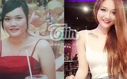 Cô gái 80kg 'vịt hóa thiên nga' nhờ giảm hơn 22kg trong vòng 4 tháng