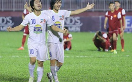 Có Tuấn Anh, Yokohama FC vẫn muốn lấy thêm quân bầu Đức