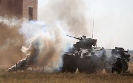 Chiến tranh trực tiếp Nga-NATO sẽ nổ ra?