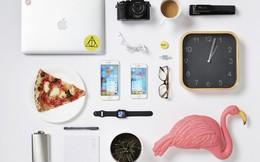 Bài review iPhone 6s siêu thú vị của nữ phóng viên gốc Việt tại Mỹ