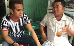 Hùng Thuận: 'Tôi và Phùng Ngọc không phải bạn thân'
