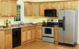 6 kiêng kỵ khi đặt tủ lạnh cạnh bếp gây xui xẻo cho gia đình