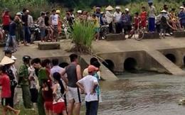 Hòa Bình: Kinh hoàng phát hiện phần thi thể người dưới suối