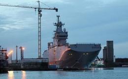 Nga-Pháp dứt tình Mistral, Mỹ đắc lợi