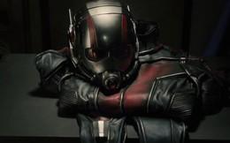 Những điều có thể bạn chưa biết về bộ giáp của siêu anh hùng Ant-Man