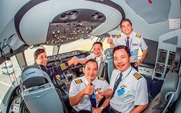 Phi công Việt Nam sẽ điều khiển chiếc máy bay hiện đại nhất thế giới