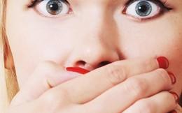 Tác hại không ngờ của việc xỉa răng