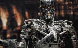 Sự nổi dậy của robot sát thủ trong tương lai là hoàn toàn có thể