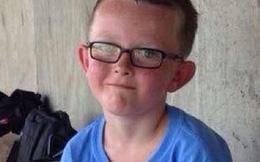 Nước Mỹ xúc động trước cái chết của cậu bé nhặt bóng 9 tuổi