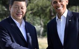Ông Tập Cận Bình đến Mỹ lúc cán cân quyền lực thay đổi?