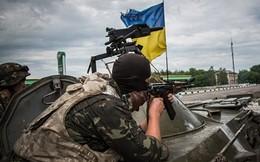 Thảm kịch Hy Lạp khiến EU trút giận lên Ukraine