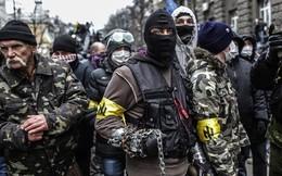 """Ukraine: Mối đe dọa của Right Sector """"không phải chuyện đùa"""""""