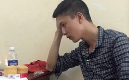 Một nạn nhân vụ thảm sát vô tình tiếp tay hung thủ
