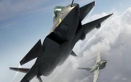 """Cách Nhật Bản tránh """"thua thảm"""" trước J-20 Trung Quốc"""