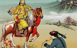 """Thân thế """"đáng ngờ"""" của Hoàng đế xa xỉ nhất lịch sử Thanh triều"""