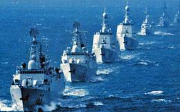 Hải quân Trung Quốc được lợi gì nếu hỗ trợ Nga ở Syria?