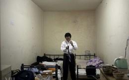 Cận cảnh cuộc sống của gần triệu người dưới lòng Bắc Kinh