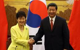 """""""Thế chỗ"""" Kim Jong-un tại Bắc Kinh, Hàn Quốc lập tức chớp thời cơ"""