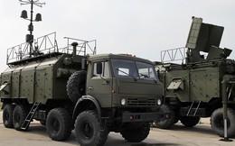 Cộng hòa Séc nâng cấp khí tài gây nhiễu điện tử cho Việt Nam