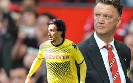 """Mất 2 trò cưng, Van Gaal giận dữ ra """"mệnh lệnh 80 triệu bảng"""""""