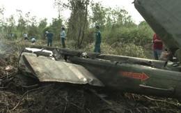 Kết quả điều tra nguyên nhân vụ trực thăng rơi tại Bình Chánh