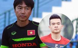 Lời hứa đặc biệt của HLV Miura với Hoàng Thịnh