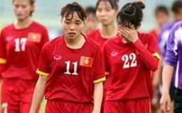 Tuyển nữ Việt Nam thất bại kinh hoàng trên đất Australia