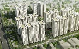 Căn hộ Hà Nội 600 triệu, ngàn người xếp hàng mua