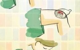 """""""Té ngửa"""" với 10 công dụng của bao cao su bạn phải luôn nhớ"""