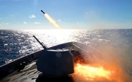 """TQ lộ rõ âm mưu tập trung lực lượng để """"hất"""" Mỹ khỏi biển Đông"""