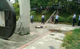 Cậu bé 10 tuổi chết oan ức vì bức tượng đổ ở Tứ Xuyên