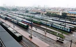 """Bộ trưởng Thăng: 'Chúng ta nợ nhân dân đường sắt cao tốc Bắc - Nam"""""""