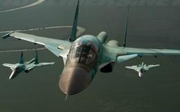 Cán cân quân sự Nga - Mỹ ở Syria: Thực tế phũ phàng