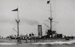 """TQ xác định chiến hạm bị bắn chìm trong """"đại hải chiến"""" với Nhật"""