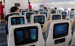 Hành khách bỏ quên 1,5 tỷ đồng trên máy bay