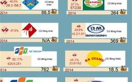 Túi tiền nhà nước 3 tỷ USD nhiều đại gia thèm muốn
