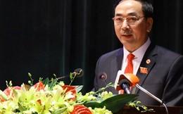 Đồng chí Trần Quốc Tỏ được bầu giữ chức Bí thư Thái Nguyên