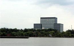 Nghệ An xây khu hành chính gần 2.200 tỷ