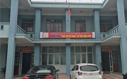 Đình chỉ Trung tâm hỗ trợ người nghèo ở Nghệ An