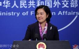 """TQ phản ứng tuyên bố """"sử dụng bom khinh khí"""" của Kim Jong Un"""