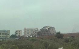 Chủ tịch Trung Quốc ra chỉ thị điều tra vụ lở đất kinh hoàng