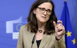 """Đàm phán """"cơ hội cuối"""" giữa EU-Ukraine-Nga thất bại"""