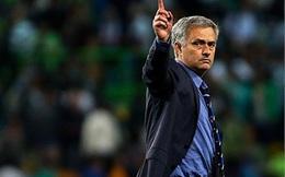 Mourinho thay Van Gaal: M.U coi chừng họa lớn