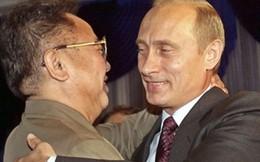 """Mời Kim Jong Un đến Nga, Putin nhắn phương Tây: """"Kệ các ông..."""""""