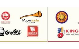[Infographic] So găng Golden Gate - Redsun: Hai ông chủ nhiều chuỗi nhà hàng nhất Việt Nam